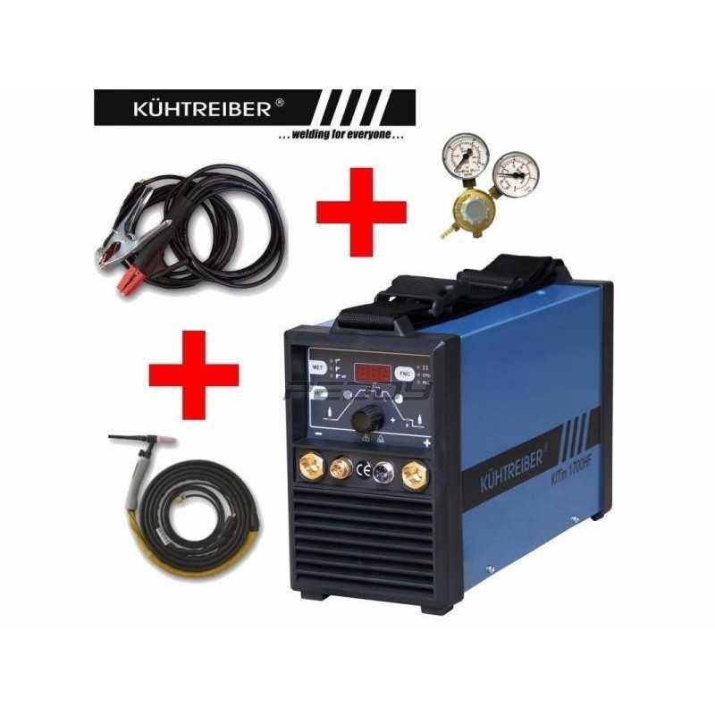 Kühtreiber KITIN 1700 HF Set