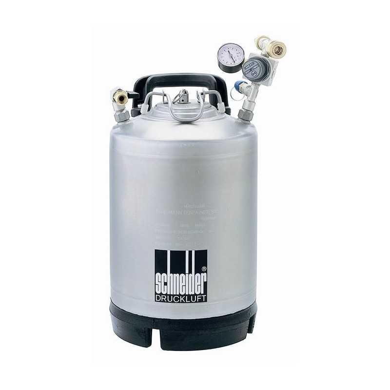 Cisternový zásobník MDB 10 VÝPRODEJ
