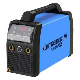 Kühtreiber KITin 1700 HF RS