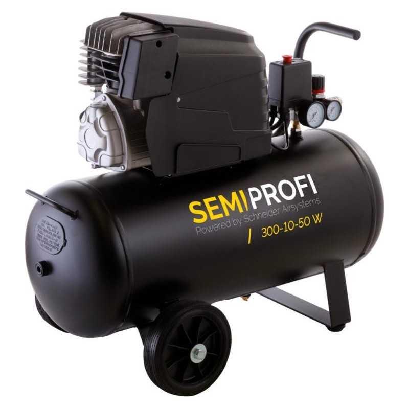 Schneider kompresor Semi Profi 300-10-50 D