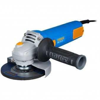 Narex úhlová bruska EBU 125-10