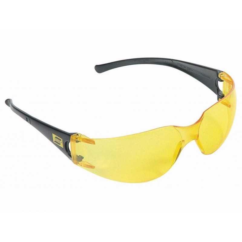 Esab brýle Eco jantarové