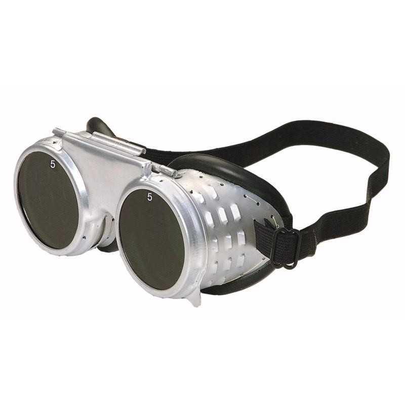 Brýle SB 1 svařecí  DIN 6
