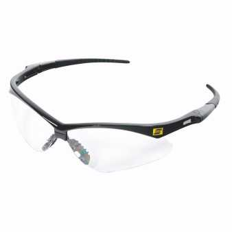 Esab brýle WARRIOR  čiré