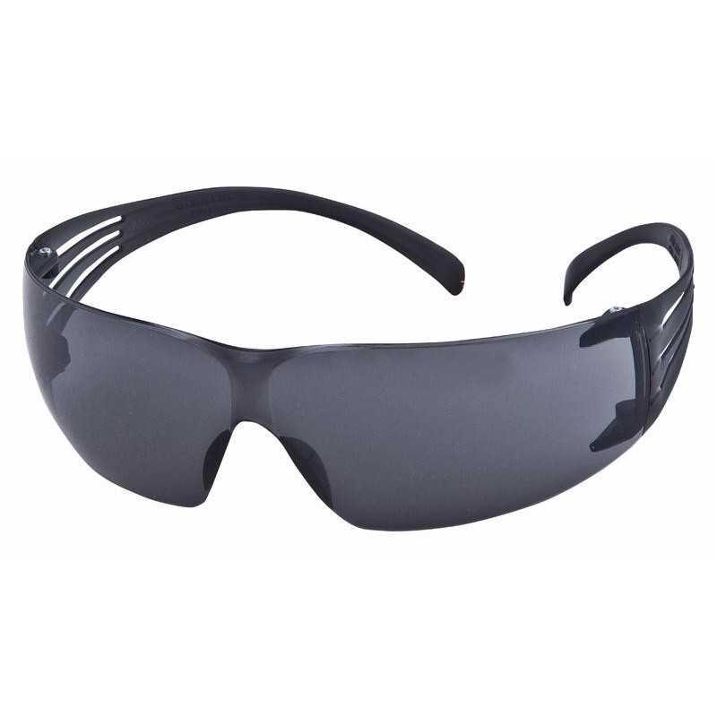 3M brýle  SecureFit202 - šedý PC zorník