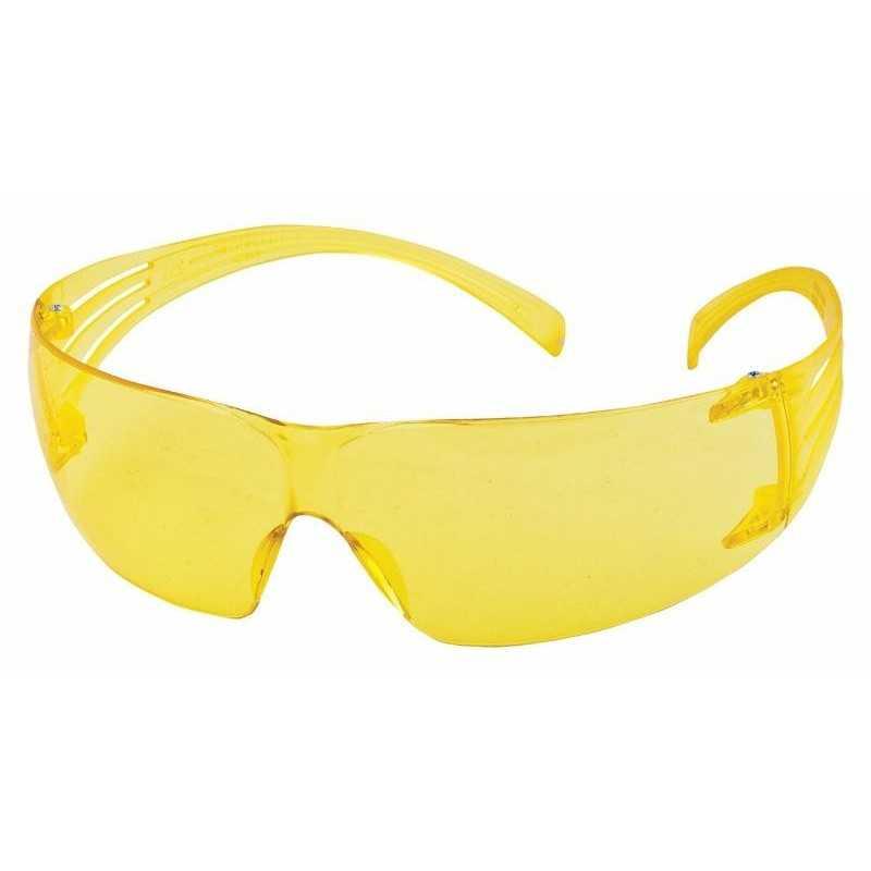 3M brýle SecureFit203 - žlutý PC zorník