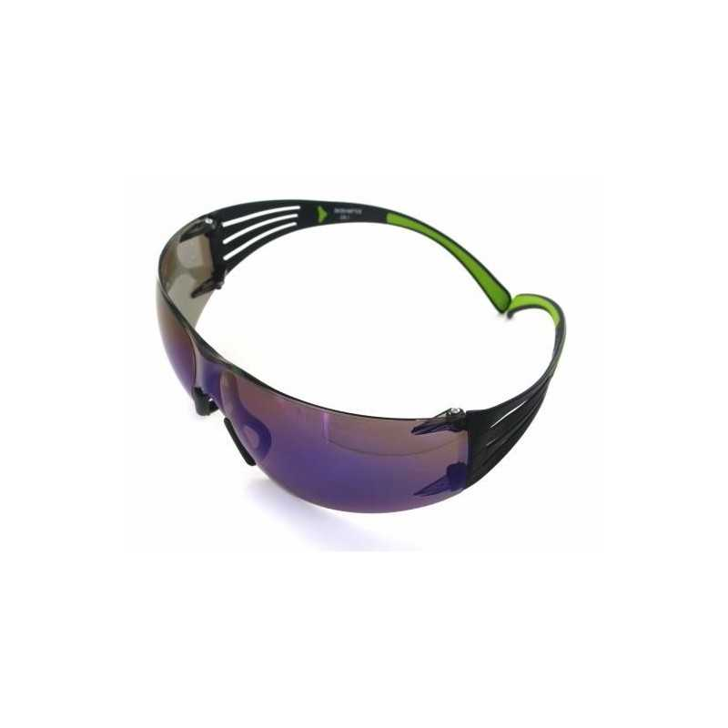 3M brýle Secure Fit408 - modrý zorník
