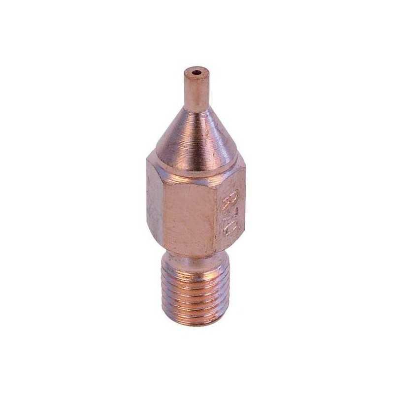 GCE hubice řezací R70  10-25 mm