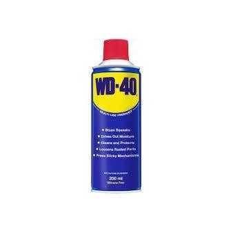 Sprej WD-40 250 ml