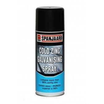 Spanjaard sprej zinkový...