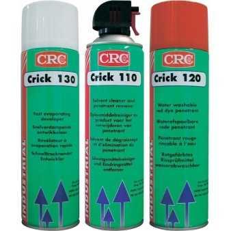 Crick 110 dekektor sprej - čistič