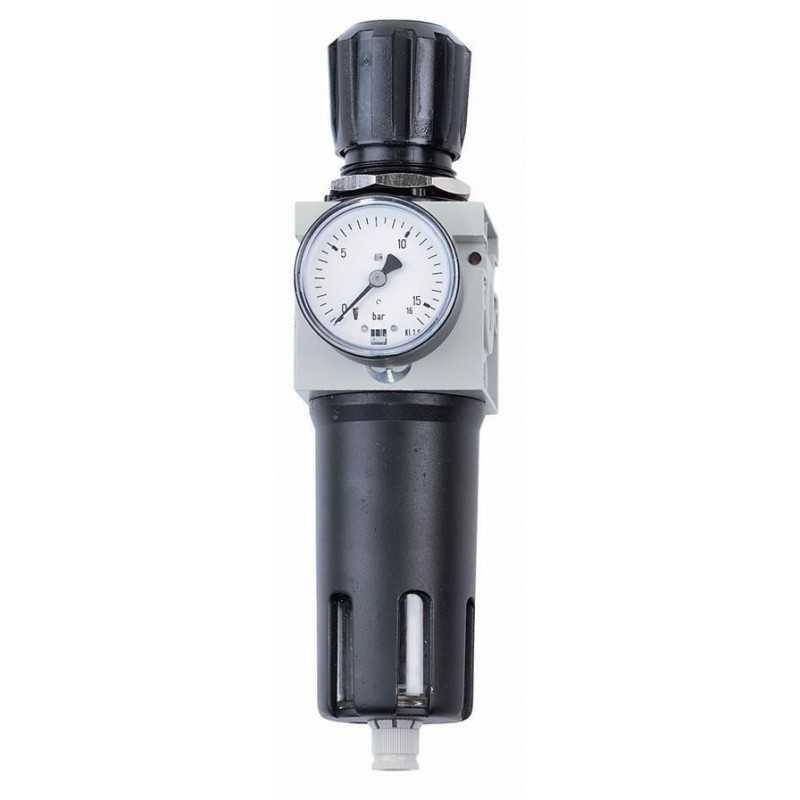 Ventil redukční s filtrem 3/4 W