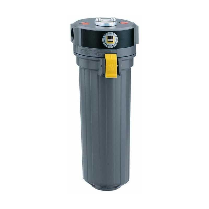 Schneider filtr s akt.uhlí DAP 6 R 3/8