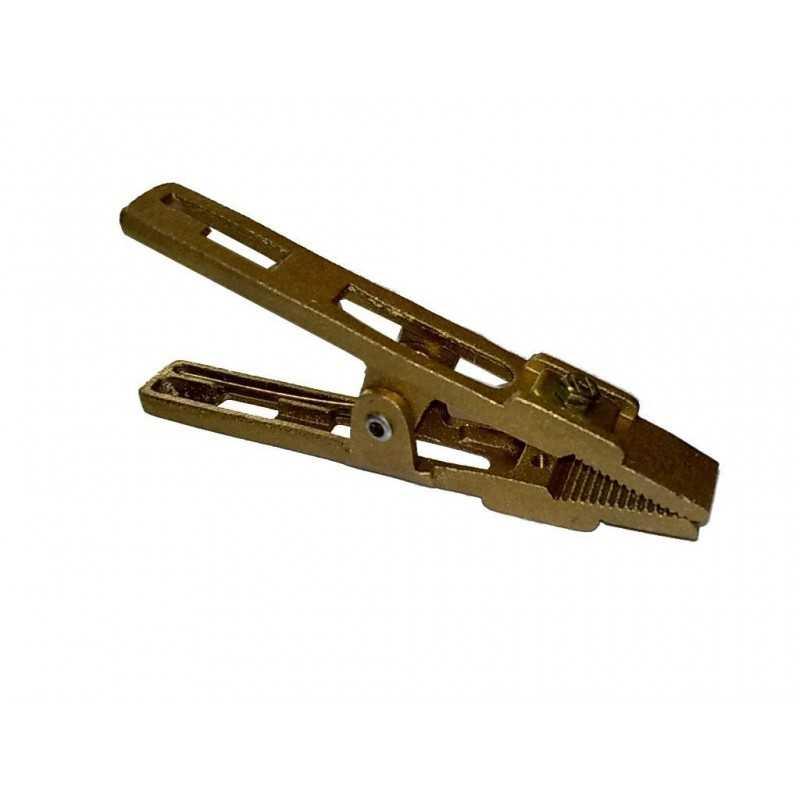 Svorka zemnící 400 A 25-35mm2