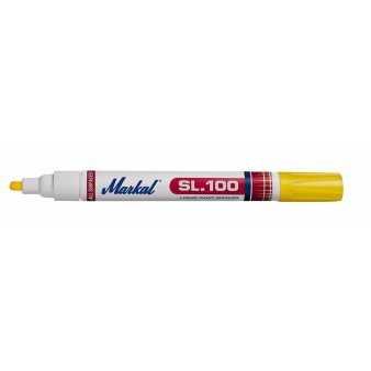 Markal popisovač SL 100 žlutý