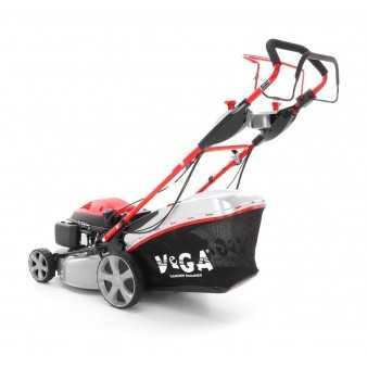 Sekačka travní Vega 485SXHE