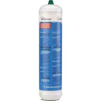 Kartuš kyslík 110bar láhev