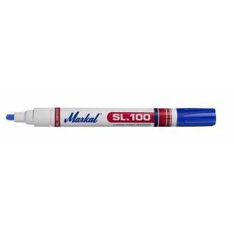 Markal popisovač SL 100 modrý
