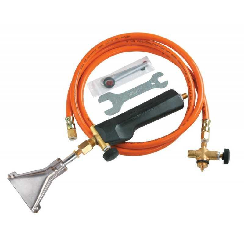 Meva plynová opalovací souprava 1,5 KW 2196