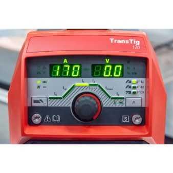 Fronius TransTig 170 EF SET