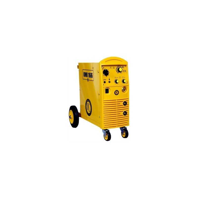 OMI 166 poloautomat svářecí MIG