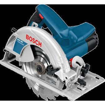 Bosch pila kotoučová GKS 190