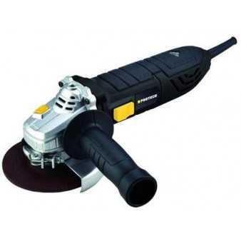 Bruska úhlová 125mm 900W Proteco