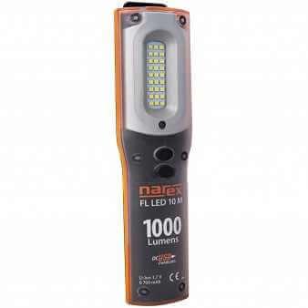 Svítilna FL LED 10 M Narex