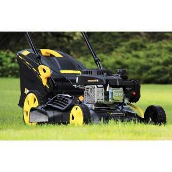 sekačka na trávu benzínová 139 ccm
