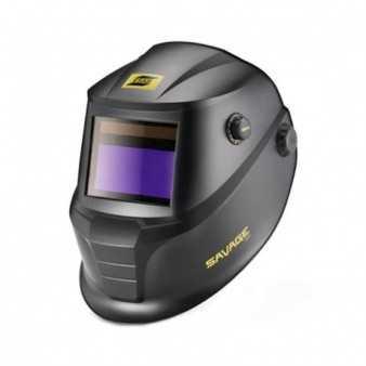 Esab kukla Savage A40 černá vyměnitelná baterie