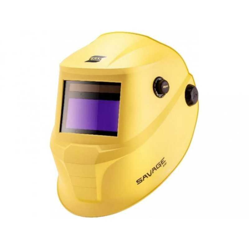 Esab kukla Savage A40 žlutá vyměnitelná baterie