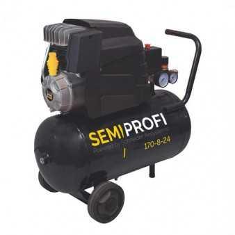 Schneider kompresor Semi Profi 170-8-24