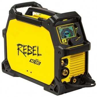ESAB Rebel EMP 205 AC/DC CE