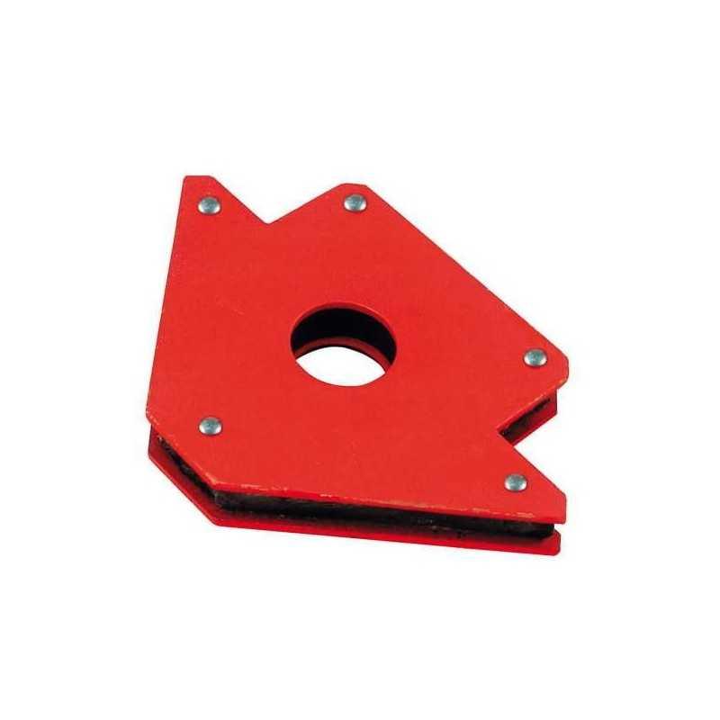 Proteco magnet úhlový 120x120mm