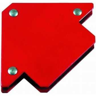 Proteco magnet úhlový 85x85mm