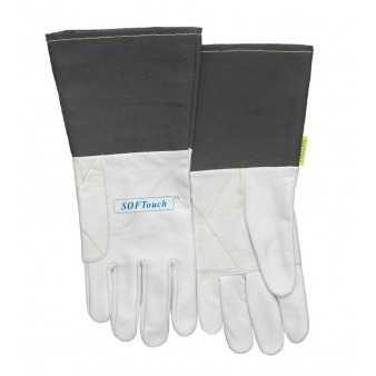 WELDAS rukavice TIG...