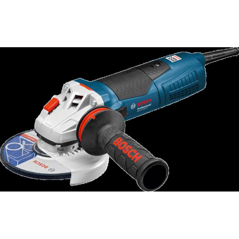 Bosch bruska úhlová  GWS 17-150 CI